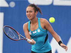 Sony Open 2013... 1st Round: Brit Heather Watson lost to Ayumi Morita 6-1,5-7,4-6; QUALIFYING FINAL round: Katerina Siniakova beat Alexa Glatch 6-4, 6-3; Mallory Burdette beat Lauren Davis 6(0)-7,6-4, 6-4; Allie Kiick beatd Vania King 6-4,0-6,6-3; Bethanie Mattek-Sands defeated Shuai Zhang 6-2, 6-3; Karolina Pliskova beat Coco Vandeweghe 6-2, 6-3.