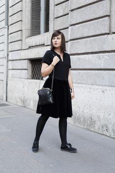 Blog mode homme et femme sur Lyon et Paris. Alicia et Lawrence partagent leurs looks, leur amour pour les voyages et du lifestyle.