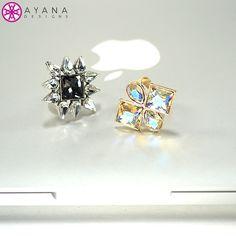 #AyanaDesigns #fashion #trending #mystyle #fab #Mac #getthelook #follow #me #cute #allgold #flowers #love #bling #rings #gems #Apple #lovemyMac
