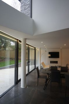 Nairn Road Residence by David James Architects (9)