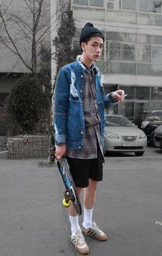 .Fashion street