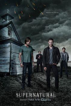 Tv Show <3 Supernatural