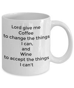 Coffee Mug Quotes, Coffee Facts, Coffee Humor, Funny Coffee Cups, Funny Mugs, Funny Gifts, My Coffee, Unique Coffee Mugs, Espresso Coffee