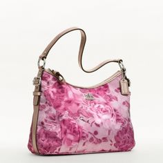 18 best coach favorites images on pinterest coach poppy coach coach madison floral pink handbag giveaway ends one lucky winner will receive a coach madison floral pink top handle handbag mightylinksfo