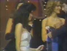 Astrid Carolina Herrera Miss Venezuela y Queen of the America es Nombrada como la Miss World 1984.. by Antoni Azocar