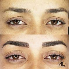 Sobrancelha fio a fio: as melhores técnicas para realçar o olhar - Dicas de Mulher Makeup Inspiration, Most Beautiful Pictures, Eyeliner, That Look, How To Make, Design, Thin Eyebrows, Shapes Of Eyebrows, Wear Sunscreen