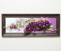 Picture Frame Wreath, Old Picture Frames, Chocolate Gifts, Argos, Clay Crafts, Flower Power, Floral Arrangements, Beautiful Flowers, Floral Wreath