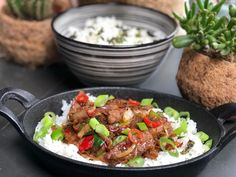 Marie-Louise Kaldenbach, Author at Familie over de kook Beef Recipes For Dinner, Diet Recipes, Vegetarian Recipes, Asian Kitchen, Asian Recipes, Ethnic Recipes, Heart Healthy Recipes, No Cook Meals, Family Meals