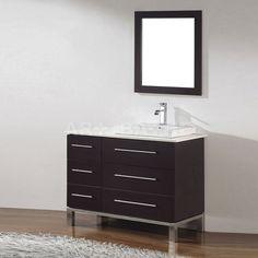 Art Bathe Ginza 42 Chai Bathroom Vanity