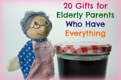 20 Gifts For Older Parents Who Have Everything Updated To Include The KeyFinder Elderly Seniors
