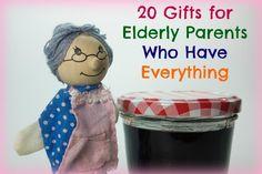 Over 100 Gift Ideas For Senior Citizens Epic Elderly Gift