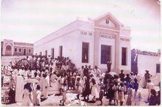 A Congregação Mariana de Canindé foi fundada no dia 15 de agosto de 1933