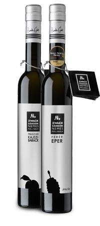 PÁLINKÁK Brand Packaging, Packaging Design, Fruit Of The Spirit, Label, Alcohol, Branding, Wine, Drinks, Bottle