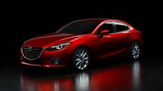 """Find out more about the 2014 Mazda 3 at www.edmontonmazdadealer.com and Get instant Access to Your Free Report """"Everything You Should Know Before Purchasing Your Next Vehicle"""" at: http://edmontonmazdadealer.com/free-report"""