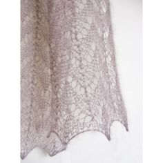This delicate lace scarf knits up quickly and uses just one ball of yarn - find the FREE knitting pattern on LoveKnitting! This delicate lace scarf knits up quickly and uses just one ball of yarn - find the FREE knitting pattern on LoveKnitting! Love Knitting, Lace Knitting Patterns, Shawl Patterns, Lace Patterns, Knitting Stitches, Crochet Pattern, Free Pattern, Stitch Patterns, Pretty Patterns