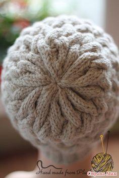 Marvelous Crochet A Shell Stitch Purse Bag Ideas. Wonderful Crochet A Shell Stitch Purse Bag Ideas. Diy Crafts Knitting, Diy Crafts Crochet, Crochet Projects, Cable Knitting Patterns, Crochet Purse Patterns, Crochet Shell Stitch, Knit Crochet, Crochet Hats, Crochet Handbags
