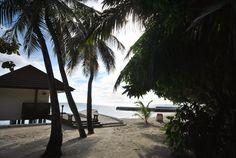 #LaMiaSpiaggia Alimatha alle Maldive. @SphimmsTrip