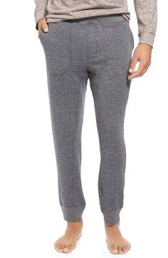 UGG 'Emmert' Jogger Pants. #ugg #cloth #