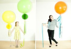 Festive Finery With Geronimo Balloons | Wedding Ideas and Inspiration Blog