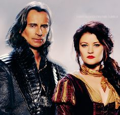 Day 7, part 1, Favorite Ship: Rumbelle