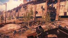 Resultado de imagem para cidades pos apocalipticas