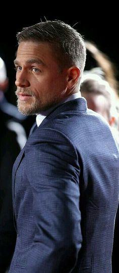 Charlie Hunnam as Aegon the Conqueror.