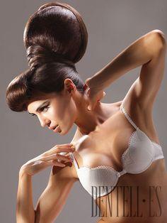"""Jolidon """"Fashion"""", S/S 2010 - Lingerie - http://en.dentell.es/fashion/lingerie-12/l/jolidon"""