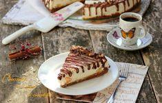 Ne-am delectat de curand cu acest cheesecake la rece, cu ananas si ciocolata. L-am savurat cu ochii inchisi. De departe desertul meu preferat, cheesecake-ul este atat de versatil si se poate pregati in foarte multe variante. Daca si voua va este pe plac cheesecake-ul, […] Cheesecakes, Tiramisu, Biscuit, Waffles, Caramel, Breakfast, Ethnic Recipes, Food, Sticky Toffee