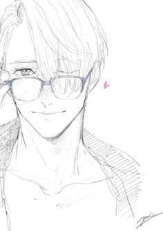 Victor ;-) ♡