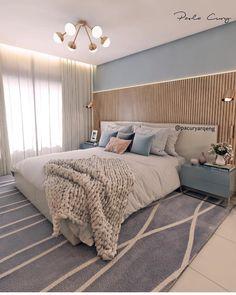 Hotel Room Design, Home Design Decor, Home Decor Bedroom, Dream Bedroom, Bedroom Layouts, Suites, House Rooms, New Room, Interiores Design