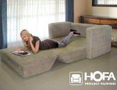 HOFA Sofa Bed --- chill x_@