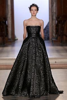 Tony Ward Couture SS17 I Style 21