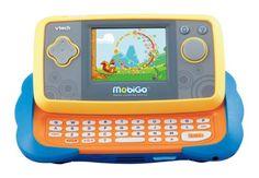 Vtech - MobiGo Touch Learning System $49.96