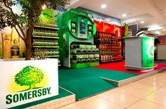 Com esta campanha de activação da Unicer Bebidas SA, a Dois Riscos Lda. venceu um Índio de Ouro. Muitos parabéns!