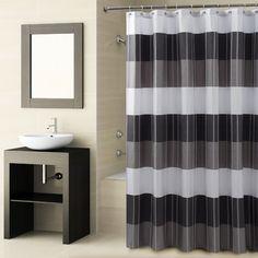 Found it at Wayfair - Brooksville Shower Curtain
