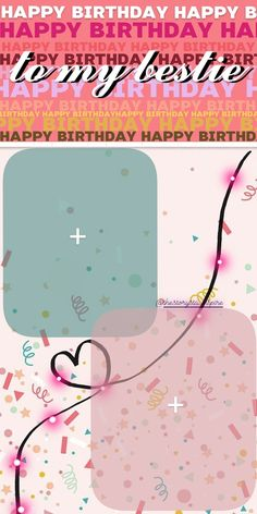 Birthday Captions Instagram, Birthday Post Instagram, Happy Birthday Posters, Happy Birthday Wallpaper, Birthday Posts, Birthday Frames, Instagram Emoji, Instagram And Snapchat, Creative Instagram Photo Ideas