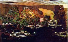 Erma's Restaurant, Marion Indiana. Photo from Jason Bushman.