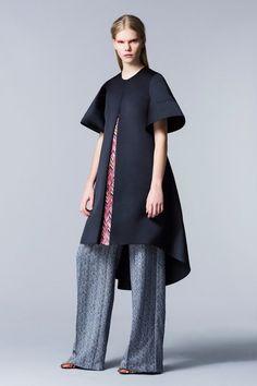 Roksanda Pre-Fall 2014 Collection Photos - Vogue