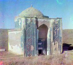 flosvitae:    Samarkand