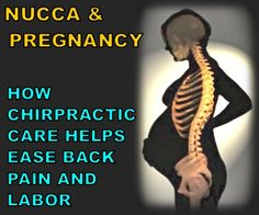 Most women are unaware they are able to undergo chiropractic services while pregnant with complete safety for mother and child.   Fact is, a large majority of women experience back pain during pregnancy. If you didn't have some sort of everyday wear and tear pain in your back  before your pregnancy, you can be sure that you will have it at some point during, and most likely afterward.