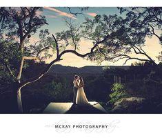 Mel & Matt night shot at @wildwood_kangaroo_valley - such a stunning location set amongst the bush in Kangaroo Valley.  #mckayphotography #wildwood  #wildwoodwedding #kangaroovalley #kangaroovalleywedding #wedding #southernhighlandswedding