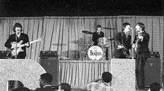 ビートルズ、最後のライヴ   Rolling Stone(ローリングストーン) 日本版