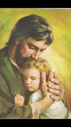 Consolare e abbracciare