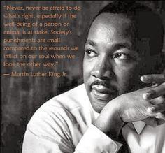 MzTeachuh: MLK Quotes: # 17