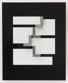 Anthony Hill, 'Relief Construction' 1960-2