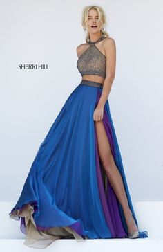 Sherri hill prom 2016 collection 50042