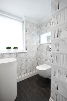 Small Cloakroom Design Ideas, Pictures, Remodel And Decor