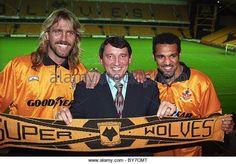 Wolverhampton Wanderers Fc, Wolves, 1990s, First Love, Football, Club, Board, Futbol, American Football