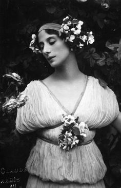 Anna Pavlova Pictures and Photos | Getty Images