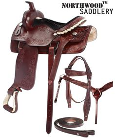15 Best Ranch Work Saddles ☕ images in 2015 | Saddles